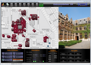 KNXVision UA Screenshot